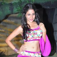 Lavanya Tripathi at Bhale Bhale Magadivoy Movie Working Stills   Picture 1078062
