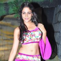 Lavanya Tripathi at Bhale Bhale Magadivoy Movie Working Stills   Picture 1078063