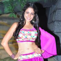 Lavanya Tripathi at Bhale Bhale Magadivoy Movie Working Stills   Picture 1078065