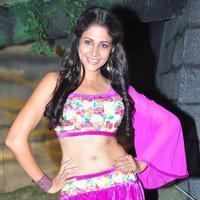 Lavanya Tripathi at Bhale Bhale Magadivoy Movie Working Stills   Picture 1078066