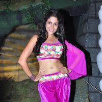 Lavanya Tripathi at Bhale Bhale Magadivoy Movie Working Stills   Picture 1078067