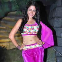 Lavanya Tripathi at Bhale Bhale Magadivoy Movie Working Stills   Picture 1078068