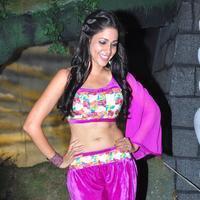 Lavanya Tripathi at Bhale Bhale Magadivoy Movie Working Stills   Picture 1078069