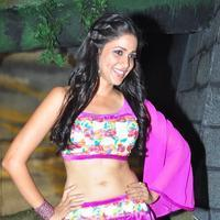 Lavanya Tripathi at Bhale Bhale Magadivoy Movie Working Stills   Picture 1078072