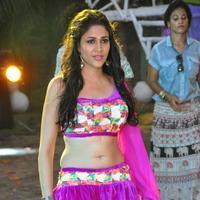 Lavanya Tripathi at Bhale Bhale Magadivoy Movie Working Stills   Picture 1078074