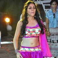 Lavanya Tripathi at Bhale Bhale Magadivoy Movie Working Stills   Picture 1078075