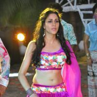 Lavanya Tripathi at Bhale Bhale Magadivoy Movie Working Stills   Picture 1078076