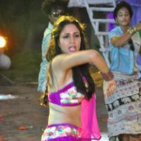 Lavanya Tripathi at Bhale Bhale Magadivoy Movie Working Stills   Picture 1078077