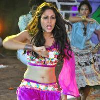 Lavanya Tripathi at Bhale Bhale Magadivoy Movie Working Stills   Picture 1078078