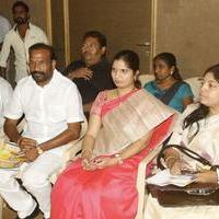 Sangasamskartha Bhagavath Ramanujulu Press Meet Stills | Picture 1077890