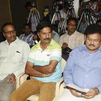 Sangasamskartha Bhagavath Ramanujulu Press Meet Stills | Picture 1077892