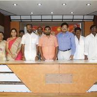 Sangasamskartha Bhagavath Ramanujulu Press Meet Stills | Picture 1077893