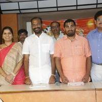 Sangasamskartha Bhagavath Ramanujulu Press Meet Stills | Picture 1077894