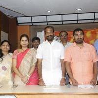 Sangasamskartha Bhagavath Ramanujulu Press Meet Stills | Picture 1077896