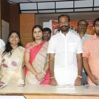 Sangasamskartha Bhagavath Ramanujulu Press Meet Stills   Picture 1077902