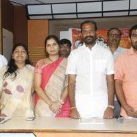 Sangasamskartha Bhagavath Ramanujulu Press Meet Stills   Picture 1077903