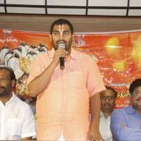 Sangasamskartha Bhagavath Ramanujulu Press Meet Stills   Picture 1077904