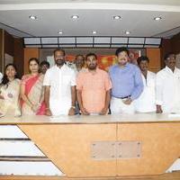 Sangasamskartha Bhagavath Ramanujulu Press Meet Stills   Picture 1077905