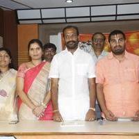 Sangasamskartha Bhagavath Ramanujulu Press Meet Stills   Picture 1077906