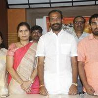 Sangasamskartha Bhagavath Ramanujulu Press Meet Stills   Picture 1077907