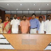 Sangasamskartha Bhagavath Ramanujulu Press Meet Stills   Picture 1077909