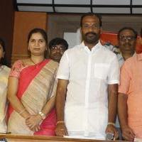 Sangasamskartha Bhagavath Ramanujulu Press Meet Stills | Picture 1077910