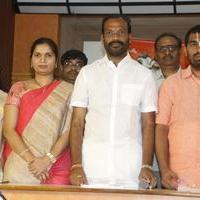 Sangasamskartha Bhagavath Ramanujulu Press Meet Stills   Picture 1077911