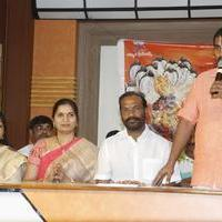 Sangasamskartha Bhagavath Ramanujulu Press Meet Stills   Picture 1077922