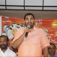 Sangasamskartha Bhagavath Ramanujulu Press Meet Stills   Picture 1077923