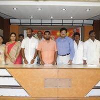 Sangasamskartha Bhagavath Ramanujulu Press Meet Stills   Picture 1077930