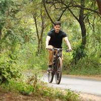 Mahesh Babu - Srimanthudu Movie New Gallery