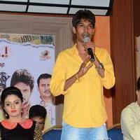 Dhanalakshmi Talupu Tadithey Movie Press Meet Stills | Picture 1079049