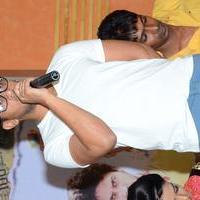 Dhanalakshmi Talupu Tadithey Movie Press Meet Stills | Picture 1079050