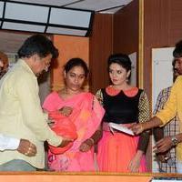 Dhanalakshmi Talupu Tadithey Movie Press Meet Stills | Picture 1079061