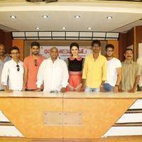 Dhanalakshmi Talupu Tadithey Movie Press Meet Stills | Picture 1079064