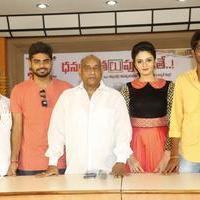 Dhanalakshmi Talupu Tadithey Movie Press Meet Stills | Picture 1079065