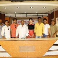 Dhanalakshmi Talupu Tadithey Movie Press Meet Stills | Picture 1079068