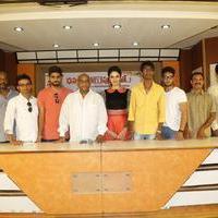 Dhanalakshmi Talupu Tadithey Movie Press Meet Stills | Picture 1079069