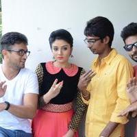 Dhanalakshmi Talupu Tadithey Movie Press Meet Stills | Picture 1079070