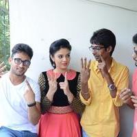 Dhanalakshmi Talupu Tadithey Movie Press Meet Stills | Picture 1079071