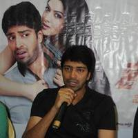 Allari Naresh - James Bond Success Tour at Rajamundry Photos | Picture 1078319