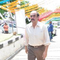 Suresh Babu - Mr K Movie Opening Photos