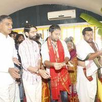 Mr K Movie Opening Photos | Picture 1078714