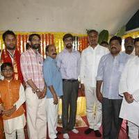 Mr K Movie Opening Photos | Picture 1078722