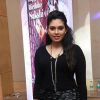 Ishara Nair - Sakshi Agarwal Birthday Celebration Stills