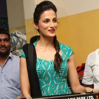 Shilpa Reddy at Pochampally IKAT Art Mela Photos | Picture 1079105