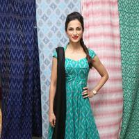 Shilpa Reddy at Pochampally IKAT Art Mela Photos | Picture 1079111