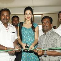 Shilpa Reddy at Pochampally IKAT Art Mela Photos | Picture 1079121