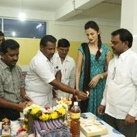 Shilpa Reddy at Pochampally IKAT Art Mela Photos | Picture 1079126