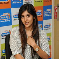Chandini Chowdary at Radio City Photos | Picture 1080748